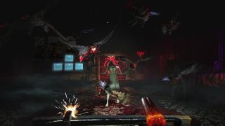 Скриншоты  игры Until Dawn: Rush of Blood
