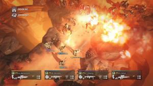 миниатюра скриншота Helldivers