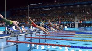 миниатюра скриншота Tokyo 2020 Olympics: The Official Video Game