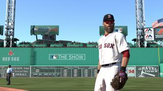 Скриншоты  игры MLB 14: The Show