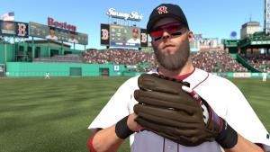 миниатюра скриншота MLB 14: The Show