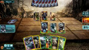 миниатюра скриншота The Horus Heresy: Legions