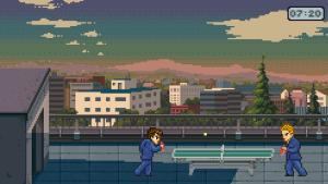миниатюра скриншота The Friends of Ringo Ishikawa