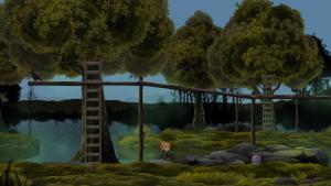 миниатюра скриншота The Donnerwald Experiment