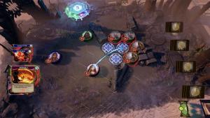 миниатюра скриншота Trials of Fire