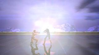 Скриншоты  игры Star Wars: Jedi Knight 2 - Jedi Outcast
