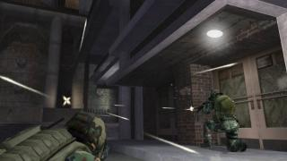 Скриншоты  игры Tom Clancy's Ghost Recon 2