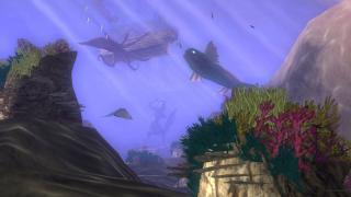 Скриншоты  игры RollerCoaster Tycoon 3