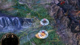 Скриншоты  игры Lord of the Rings: The Battle for Middle-earth, the