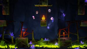 миниатюра скриншота Brief Battles