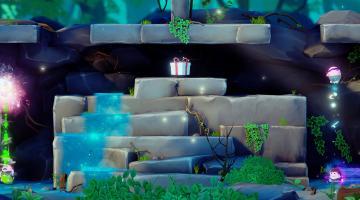 Скриншот Brief Battles