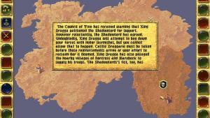 миниатюра скриншота Fantasy General