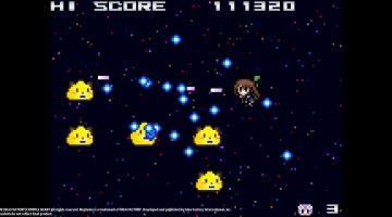 Скриншот Neptunia Shooter