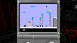 Скриншоты  игры Nightmare Reaper