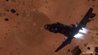 Скриншоты  игры Starpoint Gemini 3