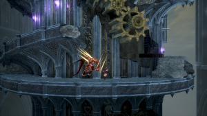 миниатюра скриншота Bloodstained: Ritual of the Night