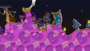 миниатюра скриншота Worms World Party