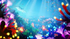 миниатюра скриншота Koral