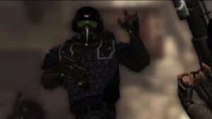 миниатюра скриншота Project Snowblind