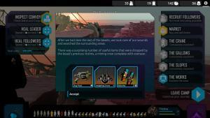 миниатюра скриншота Nowhere Prophet