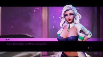 Скриншот Subverse