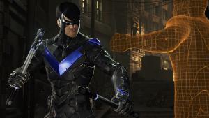 миниатюра скриншота Batman: Arkham VR