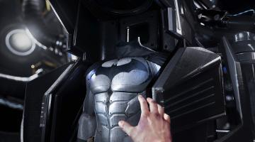 Скриншот Batman: Arkham VR