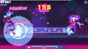 миниатюра скриншота Muse Dash