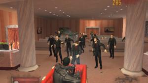 миниатюра скриншота The Punisher
