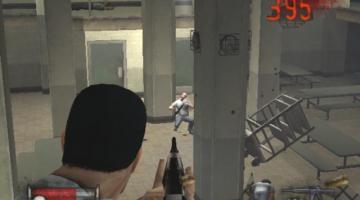 Скриншот The Punisher