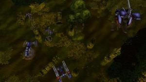миниатюра скриншота Trade Wars: Dark Millennium