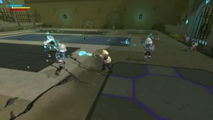 миниатюра скриншота Hindsight 20/20 - Wrath of the Raakshasa