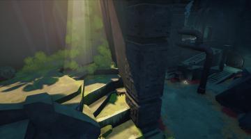 Скриншот Descend
