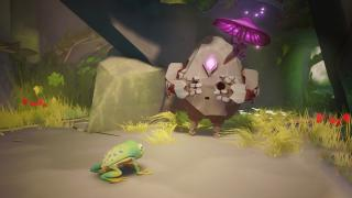 Скриншоты  игры Descend