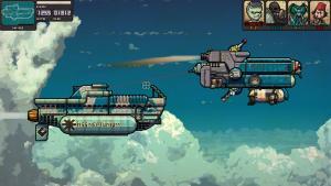 миниатюра скриншота Fission Superstar X