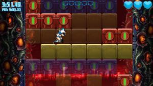 миниатюра скриншота Mighty Switch Force!