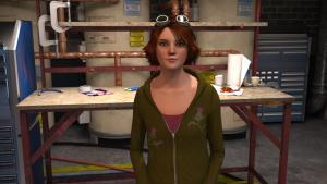 миниатюра скриншота Nancy Drew: The Deadly Device