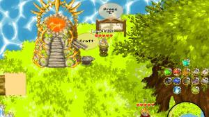 миниатюра скриншота Heroes Ravage - Rise of an NPC