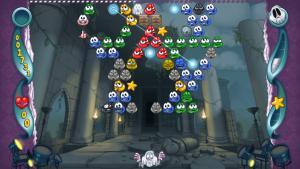 миниатюра скриншота Doughlings: Arcade