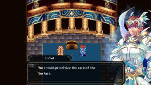 миниатюра скриншота Legend of the Tetrarchs