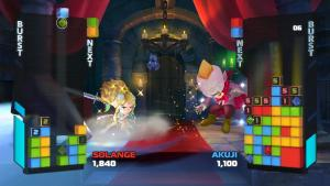 миниатюра скриншота Crystal Crisis