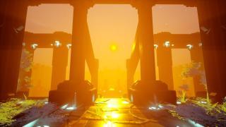 Скриншоты  игры Epitasis