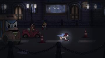 Скриншот Fearmonium