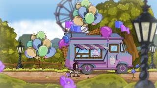 Скриншоты  игры Fearmonium