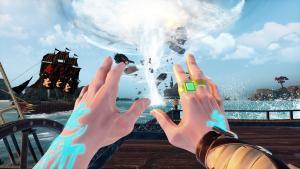 миниатюра скриншота Battlewake