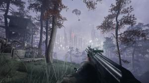 миниатюра скриншота Fear the Wolves