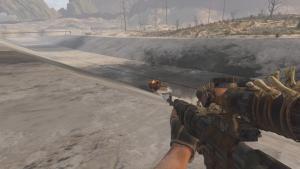 миниатюра скриншота Fractured Lands