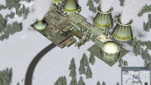 миниатюра скриншота Freight Tycoon Inc
