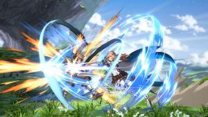 миниатюра скриншота Granblue Fantasy: Versus