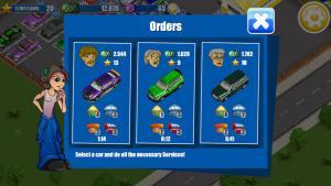 миниатюра скриншота Car Mechanic Manager